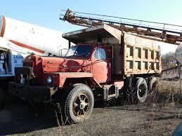 100 Craigslist Dump Truck For Sale B81 S For BigMackscom