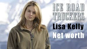 Ice Road Truckers Star Lisa Kelly's Net Worth In 2018 - YouTube Ready For The Road Big Rig Shows Got A Parade An Ice Ice Trucking 20 Crazy Restrictions Truckers Have To Obey Screenrant Mack Sets Up As Goto Truck Harsh Cadian Climate Transport Yb Services Ligation Category Archives Georgia Accident Why Transportation Sotimes Is The Best Option Ccpi Exhibiting At Great American Show Company Alberta Mm Rources Inc History Of Trucking Industry In United States Wikipedia