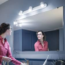 philips hue adore led spot weiß 3flg white badezimmer