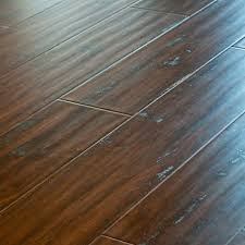 Laminate Flooring With Pre Attached Underlayment by Select Surfaces Truffle Laminate Flooring Sam U0027s Club