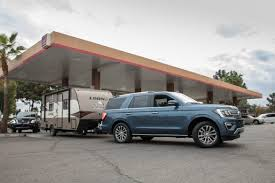 Which 2018 Full-Size SUV Is The Best Tow Rig? | News | Cars.com Rv Towing Tips How To Prevent Trailer Sway Tow A Car Lifestyle Magazine Whos Their Fifth Wheel With A Gas Truck Intended For The Best Travel Trailers Digital Trends Tiny Camper Transforms Into Mini Boat For Just 17k Curbed Rules And Regulations Thrghout Canada Trend Why We Bought Casita Two Happy Campers What Know Before You Fifthwheel Autoguidecom News I Learned Towing 2000lb Camper 2500 Miles Subaru Outback