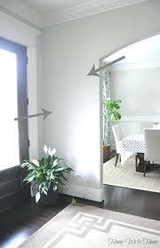 light gray wall our wall color i it so beautiful agreeable
