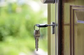 Keys The Background Door Castle House Key