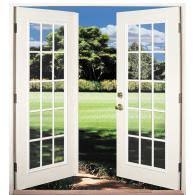 Patio Doors from Lowes by Pella & ReliaBilt House Additions