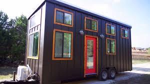 100 Nomad House Stunning Custom Tiny Home 2017 By Tiny Homes