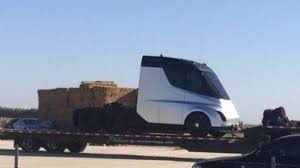 Looks Like The New Tesla Truck! – Iepieleaks Tesla In Spotlight With Beast Electric Semitruck Elon Musk On The Electric Pickup Truck How About A Mini Semi Get Ready For Pickup And Heavyduty Truck Looks Like New Iepieleaks Vows To Build Right After Model Y Sued 2 Billion By Hydrogen Startup Over Alleged Leaked Image Of Spxmasterrace Plans Sell Trucks Big Semis Pickups Too Extremetech Just Received Its Largest Preorder Yet The Verge Teslas Said Companys Semi Will Reveals Roadster