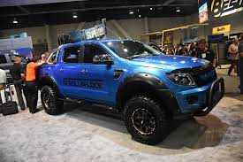 100 Top Trucks Llc Best Of SEMA 2017 Automobile Magazine
