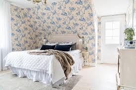 doppelbett mit betthaupt und kommode in bild kaufen