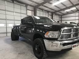 100 Diesel Trucks For Sale In Texas 2012 Dodge Ram 3500 4x4 DRW Crewcab For Sale In Greenville TX 75402