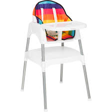 Cosco Flat Folding High Chair by Highchairs Baby And Kids Clothing U0026 Accessories Big W