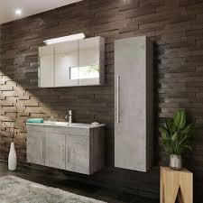 badmöbel badschrank hochschrank regal badezimmer tür