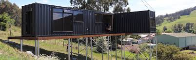 100 Container Shipping House Tasmania Unique New Home InfraBuild Formerly LIBERTY