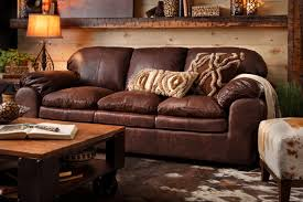 Sofa Mart Denver Colorado by Colton Sofa Rustic Living Room Denver By Sofa Mart