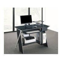 bureau verre trempé bureau verre trempe achat bureau verre trempe pas cher rue du