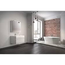bad11 badmöbelset pandora 2 teilig 80 cm badezimmer