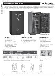 Fireking File Cabinet Keys by The Safe Man Llc Gun Safes Fire Safes File Cabinets Fort