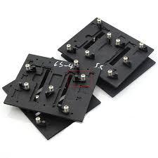 Motherboard Clamps High Temperature Main Logic Board PCB Fixture