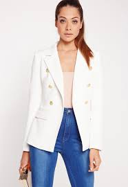 womens blazers women u0027s short blazers missguided