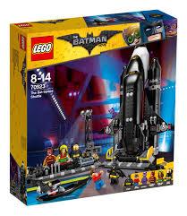 100 Lego Space Home The LEGO Batman Movie The Bat Shuttle Animegami Store