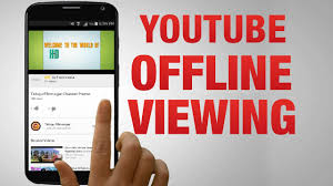 How to fline Saved Videos
