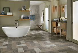 Grip Strip Vinyl Flooring by Vinyl Tile All About Flooring