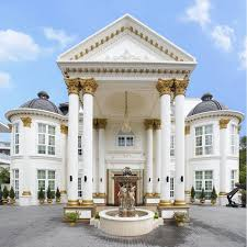 100 Mediterranean Architecture Design Luxury Home Grand Entrance Dream