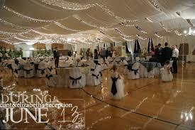10 Elegant Cultural Hall Wedding Receptions Photos
