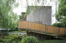 100 Backyard Tea House Gallery Of Twin Hill Architecture 3