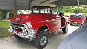 100 1956 Gmc Truck GMC 150 Sweet Rides GMC S Vehicles 4x4
