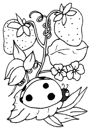 Herbie Love Bug Coloring Pages Bugs Bunny Sheets Printable Free Ladybug Kids Lady Regard Encourage Page