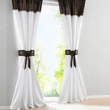 vorhänge wohnzimmer deko gardinen stores schals