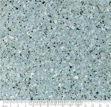 Home Terrazzo Tile Gr104 Blue Tiles Slabs Engineered Stone Flooring