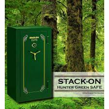 Stack On Tactical Security Cabinet by Gun Safe Cowboy Safes