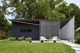 104 Eco Home Studio 804 Designed This Friendly On An Infill Site In Kansas Curbed