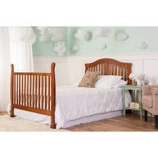 Kohls Jennifer Lopez Bedding by Dream On Me Addison 5 In 1 Convertible Crib With Storage
