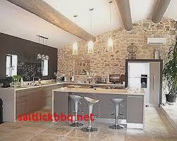 cuisine avec ilot bar cuisine ouverte avec ilot bar pour idees de deco de cuisine best of