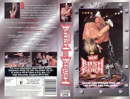 Halloween Havoc 1997 by Wcw Vhs
