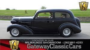 1937 Chevrolet Humpback | Gateway Classic Cars | 307-MWK