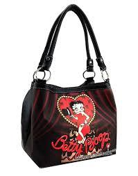 Betty Boop Bath Set by Betty Boop Handbags Priceups Com