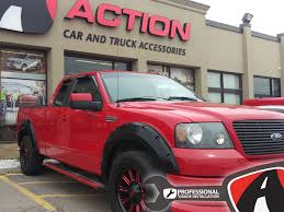 100 The Car And Truck Store F150 With Enthuze Fender Flares Installed By Our Store In