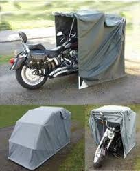 87 Portable Motorcycle Garage Motorcycle Storage Designs From