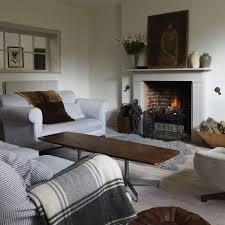 Country Esque Living Room