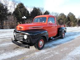 Ford F1 For Sale - Hemmings Motor News 1952 Ford Pickup Truck For Sale Google Search Antique And 1956 Ford F100 Classic Hot Rod Pickup Truck Youtube Restored Original Restorable Trucks For Sale 194355 Doors Question Cadian Rodder Community Forum 100 Vintage 1951 F1 On Classiccars 1978 F150 4x4 For Sale Sharp 7379 F Parts Come To Portland Oregon Network Unique In Illinois 7th And Pattison Sleeper Restomod 428cj V8 1968 3 Mi Beautiful Michigan Ford 15ton Truckford Cabover1947 Truck Classic Near Me