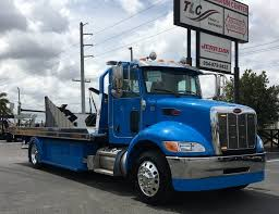 100 Truck Rental Fort Myers 2019 New Peterbilt 337 StepSide Classic 337AIR BRAKEAIR RIDE