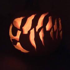 Easy Shark Pumpkin Carving by Top 4 Creative Ocean Themed Pumpkin Carving Designs Wavehuggers