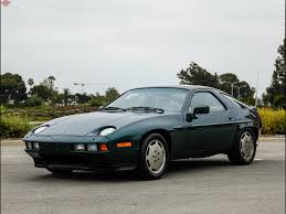 Used Porsche 928 For Sale In Colorado Springs, CO: 26 Cars From ...