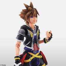 Sora Halloween Town Figure by 28 Kingdom Hearts Ii U0027s Sora Halloween Town And Riku In
