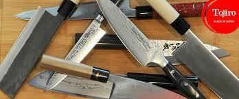 coutellerie cuisine les couteaux de cuisine de marque tojiro