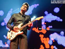 Your Psyche Is A Public Wonderland John Mayer At Verizon Center