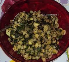 cuisiner le basilic courgettes sautées à la menthe et au basilic baba s kitchen
